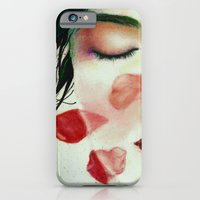 iPhone & iPod Case featuring Head Wounds by Alien