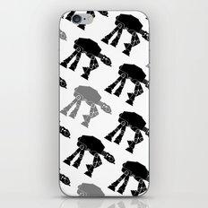 Star Wars AT-AT  iPhone & iPod Skin