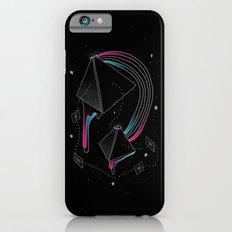 In Deep Space iPhone 6s Slim Case