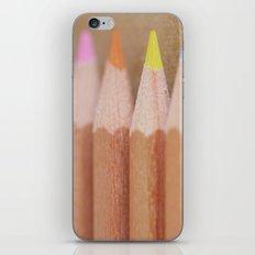 draw iPhone & iPod Skin