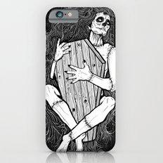 MUERTE ABRAZO Slim Case iPhone 6s