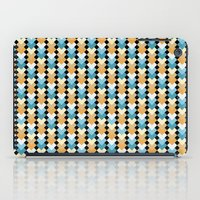 Sea Diamond  iPad Case