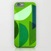 iPhone & iPod Case featuring Wedges by Jasmine Sierra