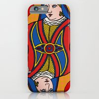 Queen of Pop iPhone 6 Slim Case