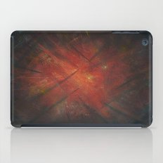 By the Campfire iPad Case