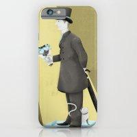 Good Evening! iPhone 6 Slim Case