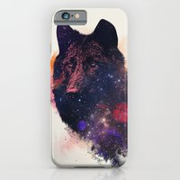 Universal Wolf iPhone 6 Slim Case