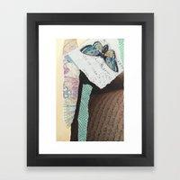 Catalyst Framed Art Print