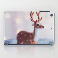Deer. iPad Case
