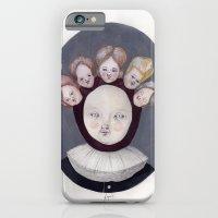 iPhone & iPod Case featuring Dutch Disease by Topiz