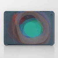 the abstract dream 11 iPad Case