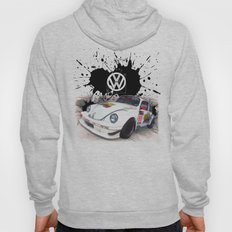 Cars: VW Beetle Hoody