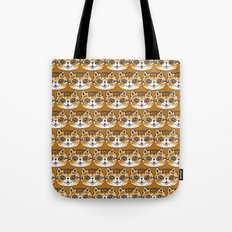 Baby Cat Tote Bag