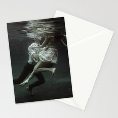 abyss of the disheartened : VII Stationery Cards