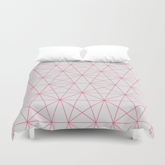 connections Duvet Cover