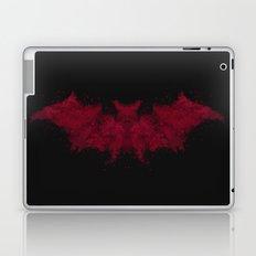I see... a bat. Laptop & iPad Skin