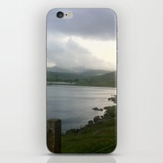 Snodonia National Park iPhone & iPod Skin