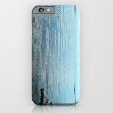 Looking Out to See The Sea iPhone 6s Slim Case
