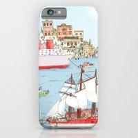 The Harbor iPhone 6 Slim Case