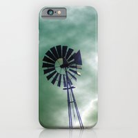 Blown Away iPhone 6 Slim Case