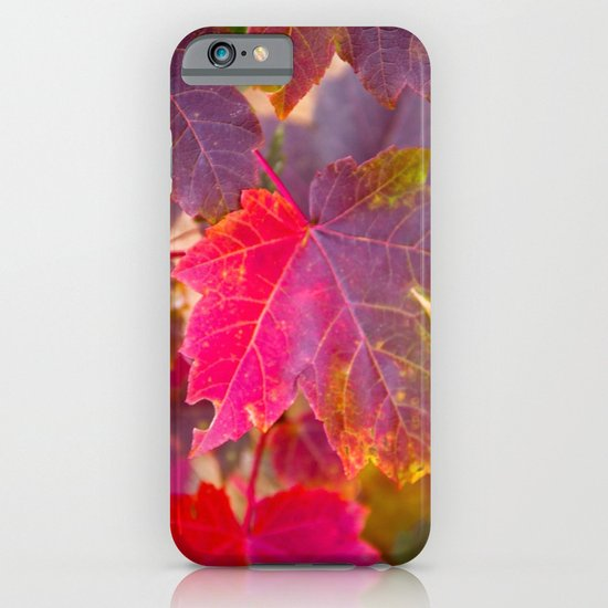 Fall Party iPhone & iPod Case