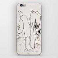 Pooka iPhone & iPod Skin