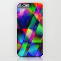 iPhone & iPod Case featuring Triangular by Christy Leigh