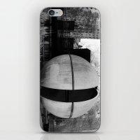Shpere iPhone & iPod Skin