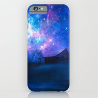iPhone Cases featuring Beginning by Viviana Gonzalez