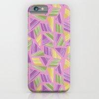 Tropical Geo iPhone 6 Slim Case