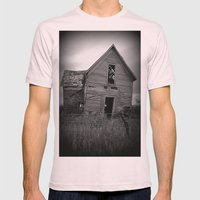 Unsteady 2 Mens Fitted Tee Light Pink SMALL