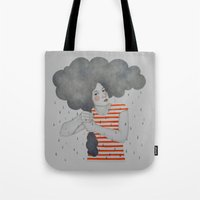 Luella Tote Bag
