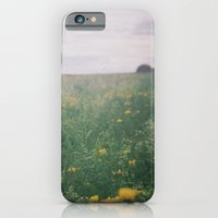 iPhone & iPod Case featuring Field by Brianms18