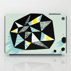 Crystalized II iPad Case