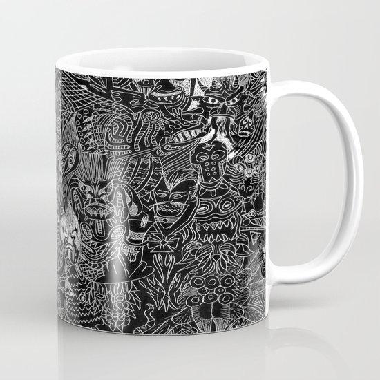 Peepers Mug