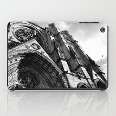 Cathedral of Saint John The Divine  iPad Case