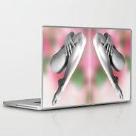 Overgrown Laptop & iPad Skin