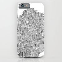 The Long Town  iPhone 6 Slim Case