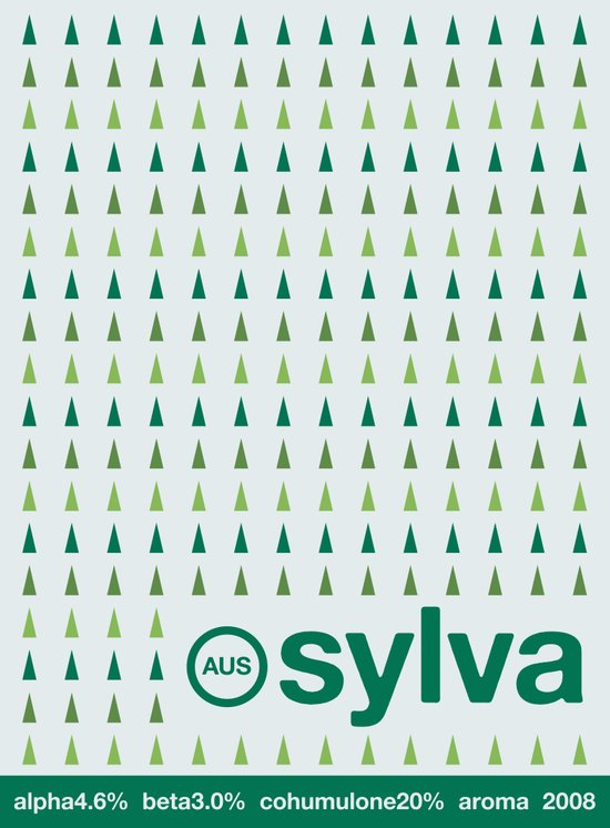 sylva single hop Art Print