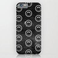 3rd Eye (dark) iPhone 6 Slim Case