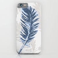 My Lonely Feather. iPhone 6 Slim Case