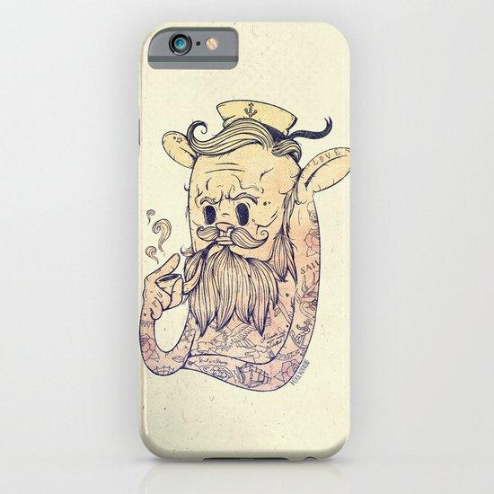 Hello Sailor!! iPhone & iPod Case