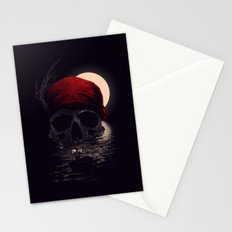 Treasure Hunting Stationery Cards