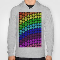 Chase The Rainbow Hoody