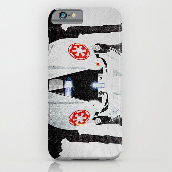 Armoured Cavalry iPhone & iPod Case