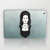 Dark Paradise   LDR VI Laptop & iPad Skin