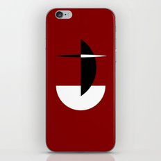 THE INQUISITOR iPhone & iPod Skin