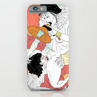 Sex Needs iPhone 6 Slim Case