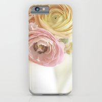 RANUNCULUS IN A VASE iPhone 6 Slim Case