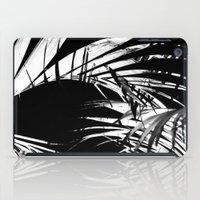 Troptonal Dark iPad Case